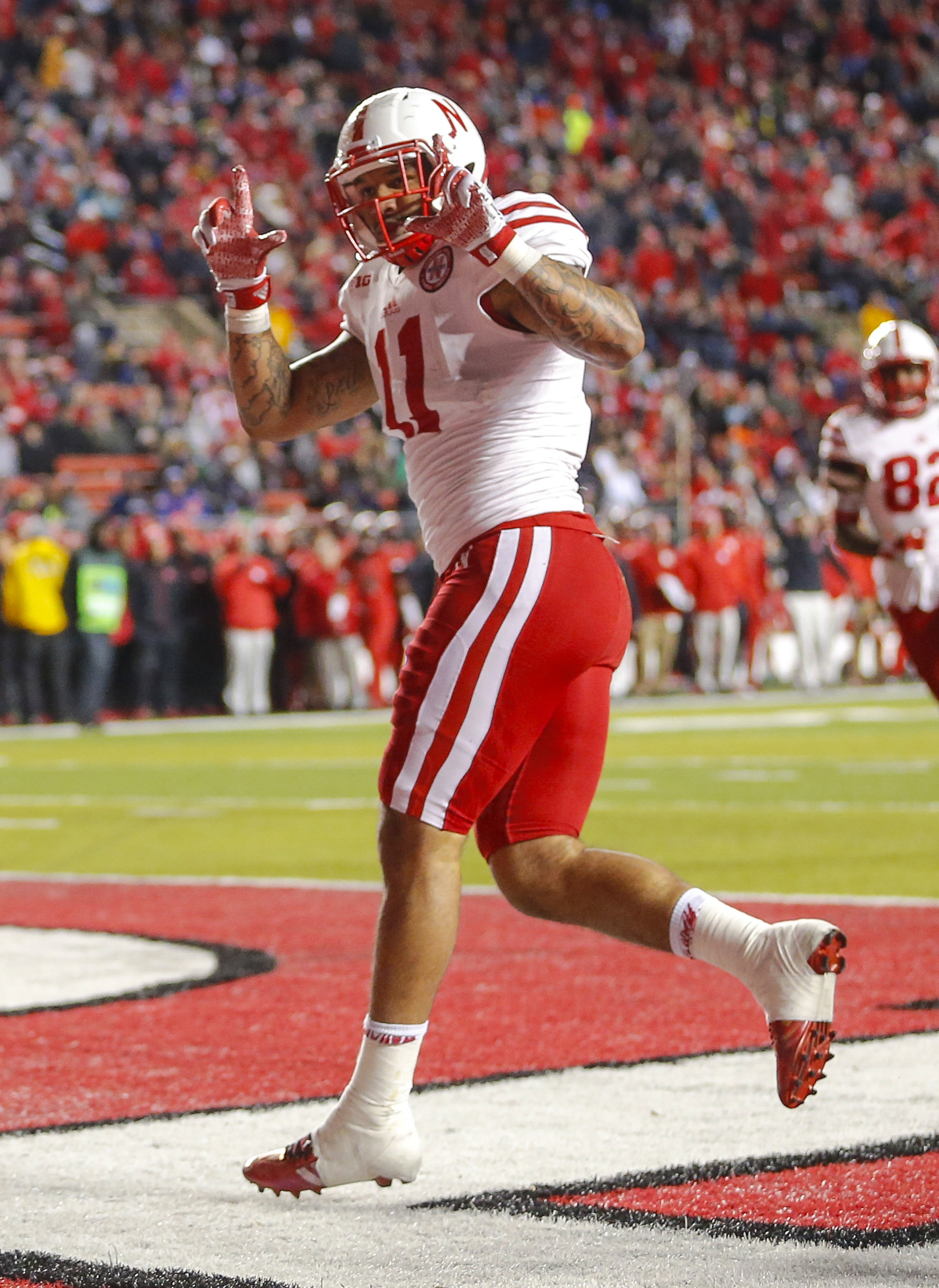 Golden Nugz  B1G Edition (11.20.15). Reviewing Week 11 in the Big Ten and  ... 2cc62f10c