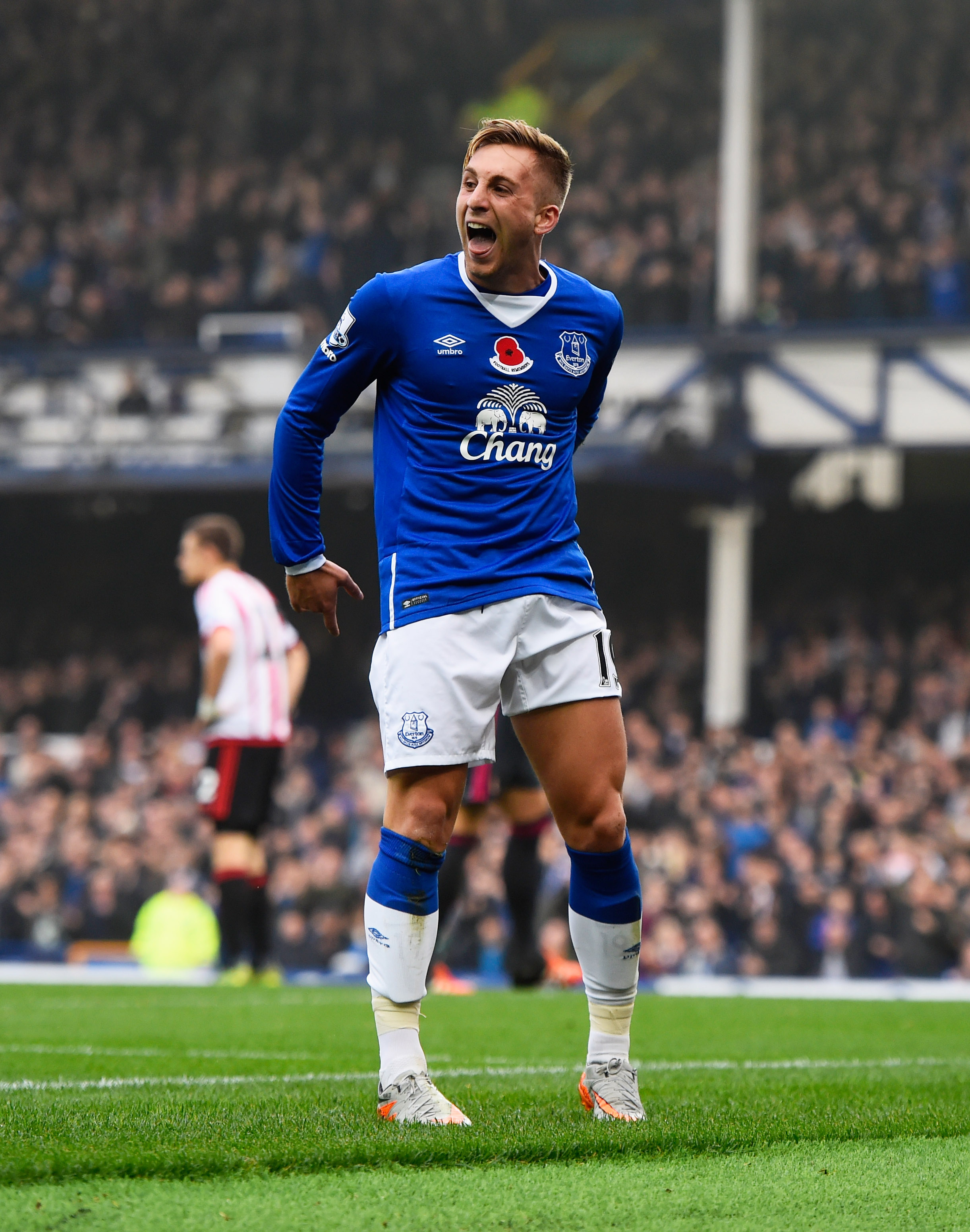 Will Deulofeu and the Toffees be celebrating again this weekend?