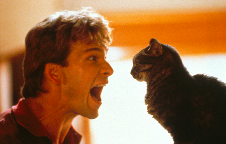 What Patrick Swayze can teach us about VR design
