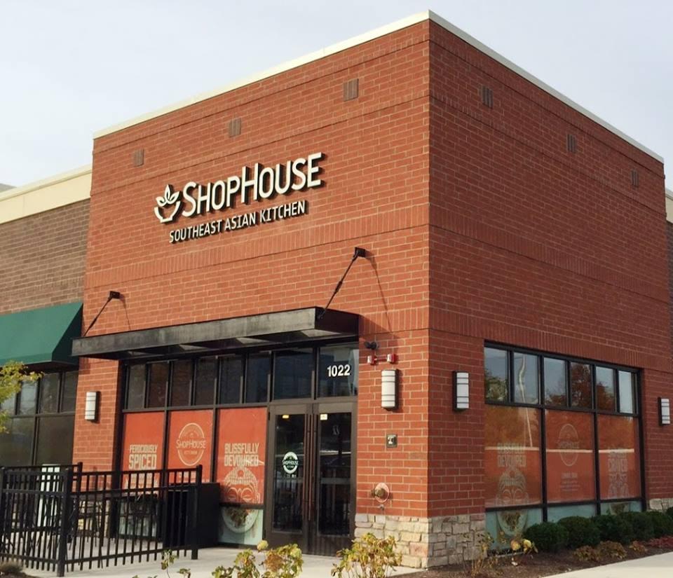 Shophouse Schaumburg