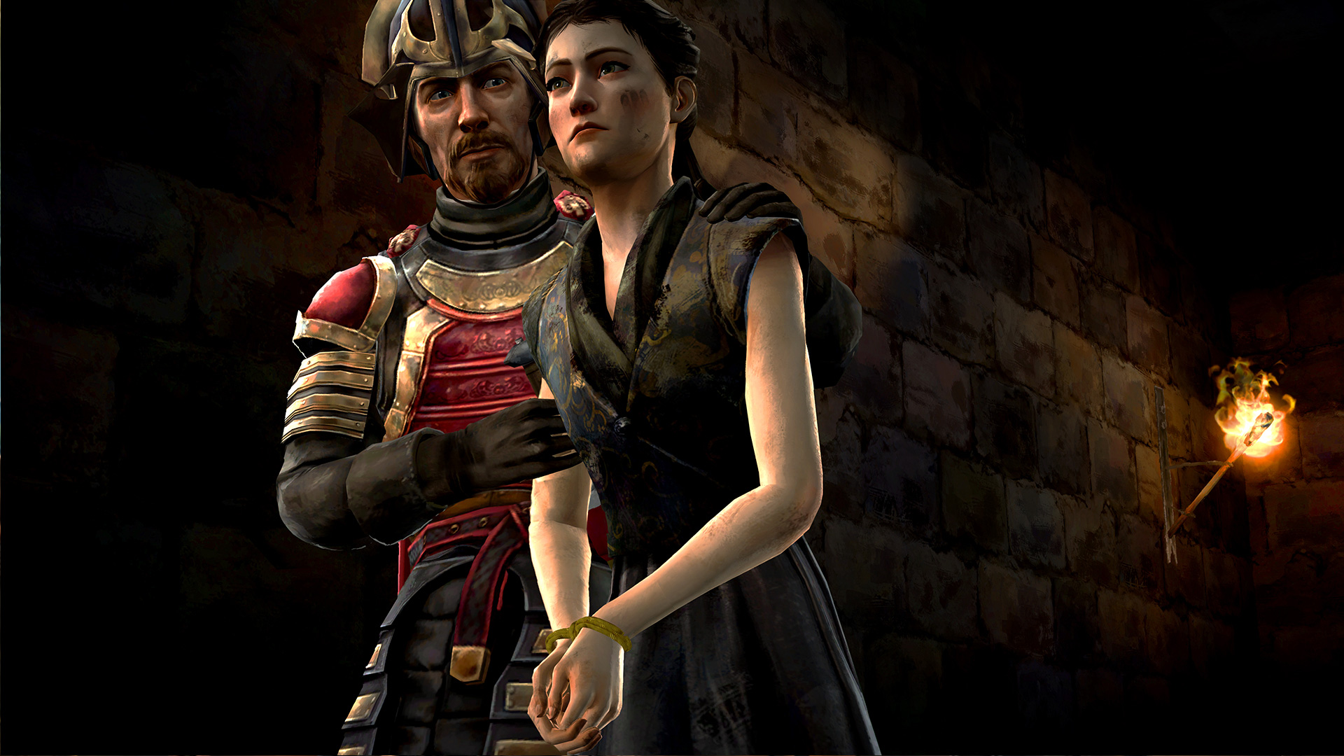 Telltale's Game of Thrones is getting a second season