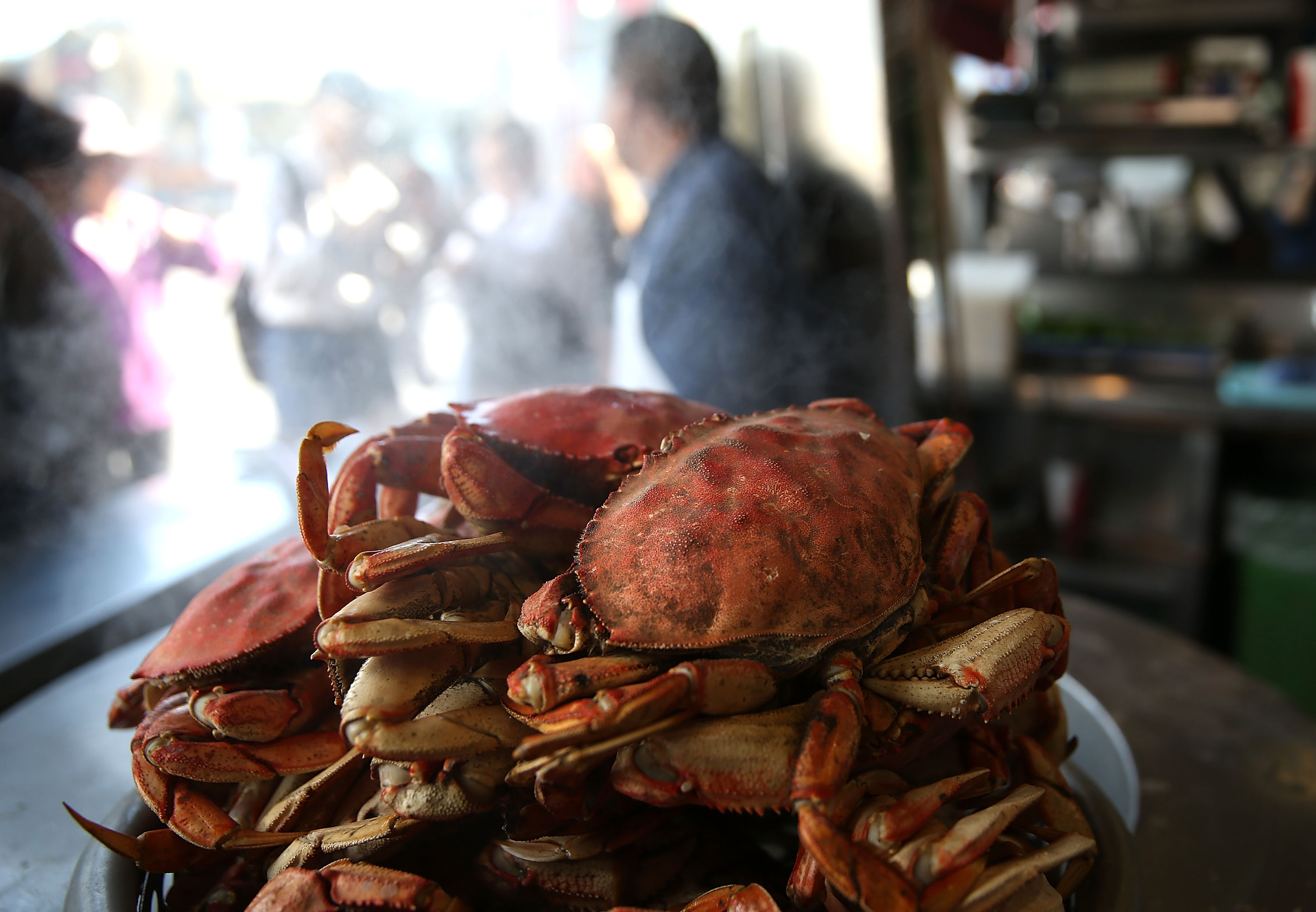 More Bad News for Dungeness Crab Lovers: Oregon and Washington Delay Harvests