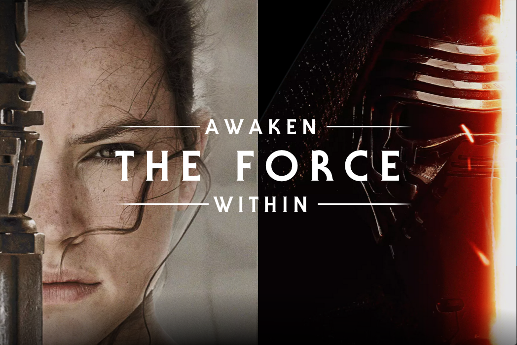 Star Wars: The Force Awakens meets Google in app suite transformation