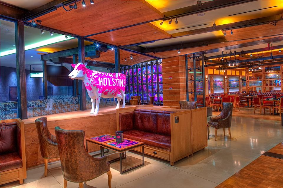 Holstein's Shakes and Buns Las Vegas