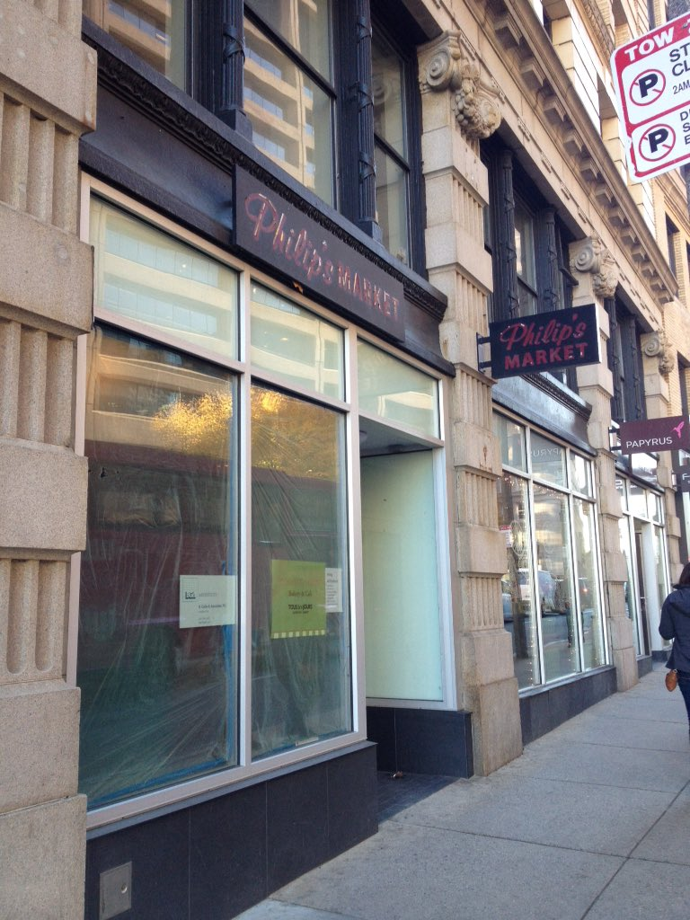 Tous Les Jours will move in at 24 Tremont St.