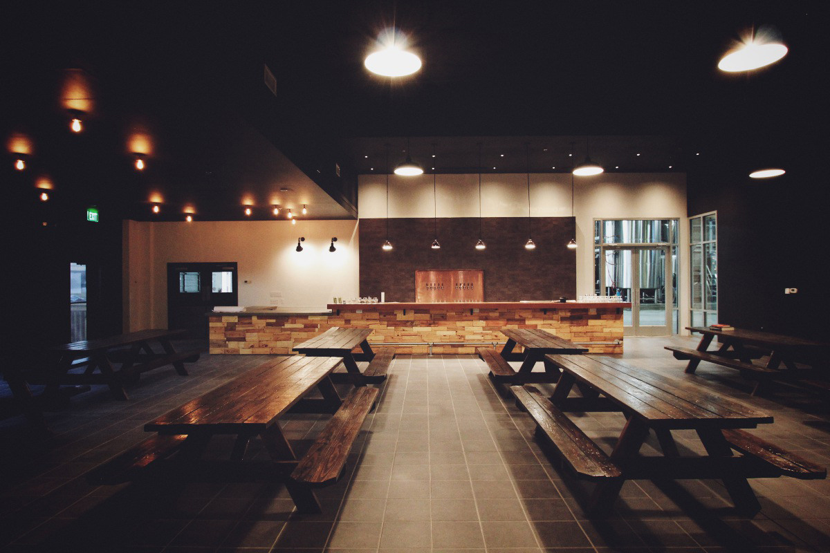 Certified Open: 4th Tap Brewing Co-op, Steampunk Saloon, and More