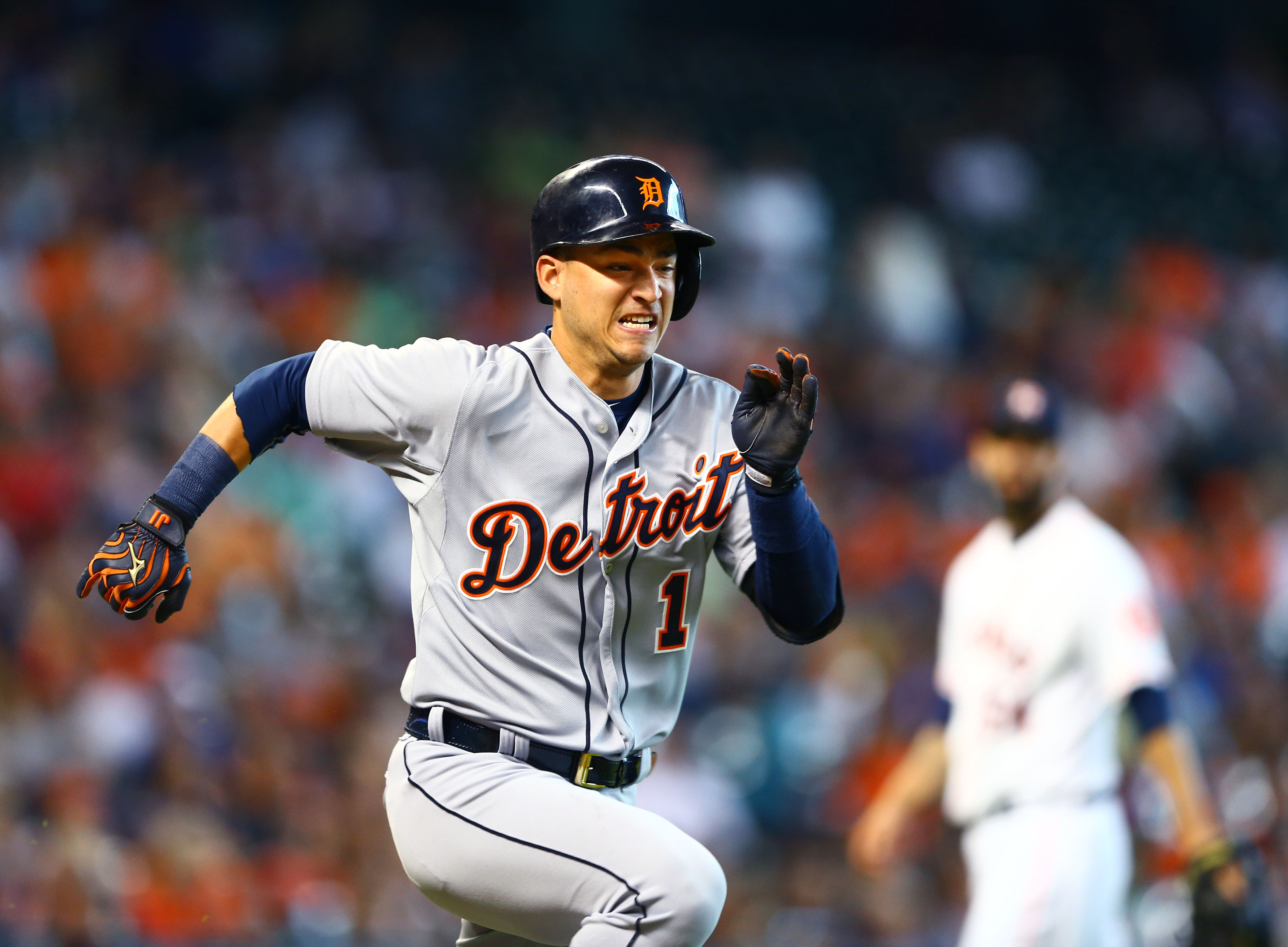 Jose Iglesias is a great defender, but can he keep his offensive production at this level?