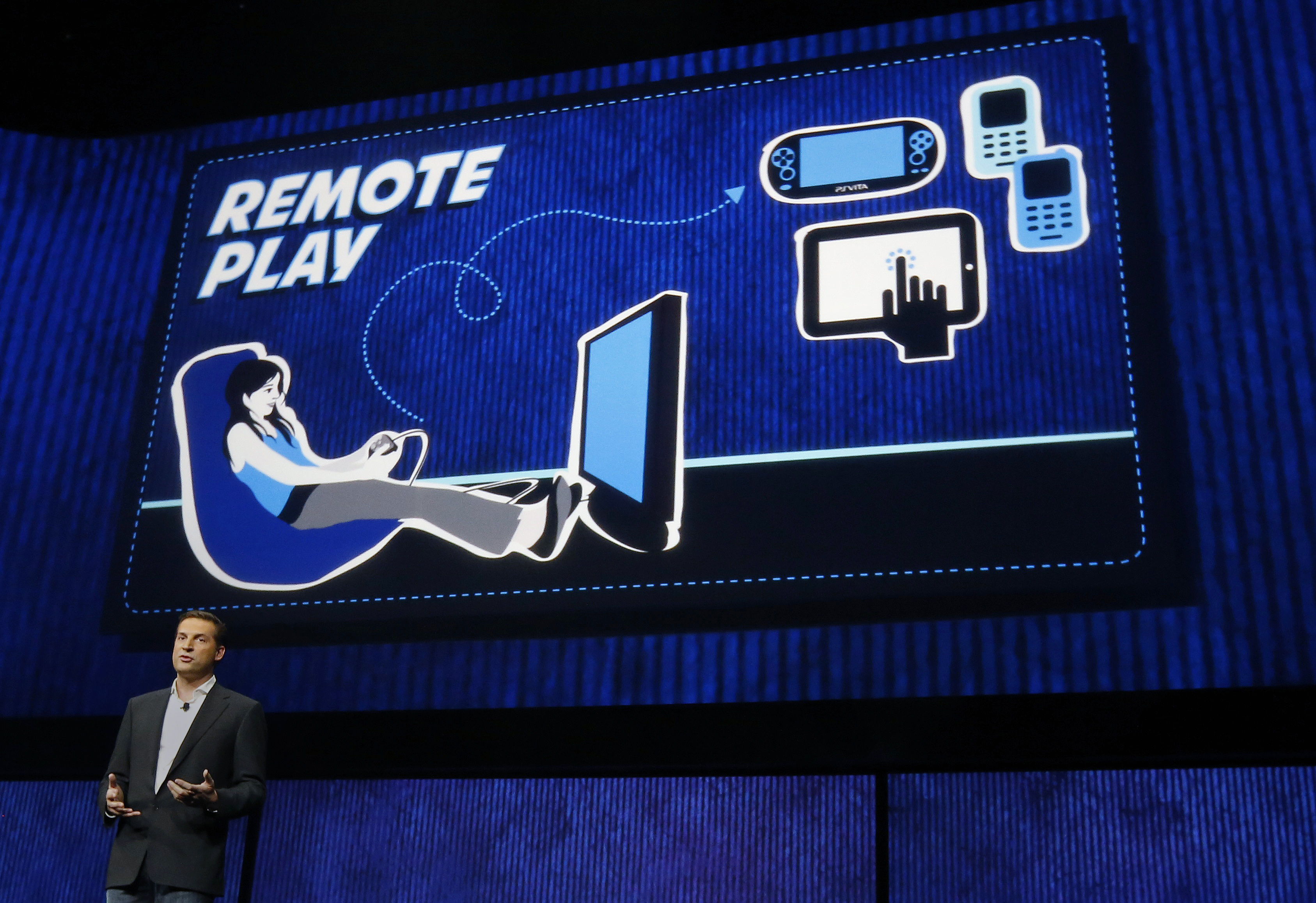 PS4 Remote Play feature coming to PC and Mac