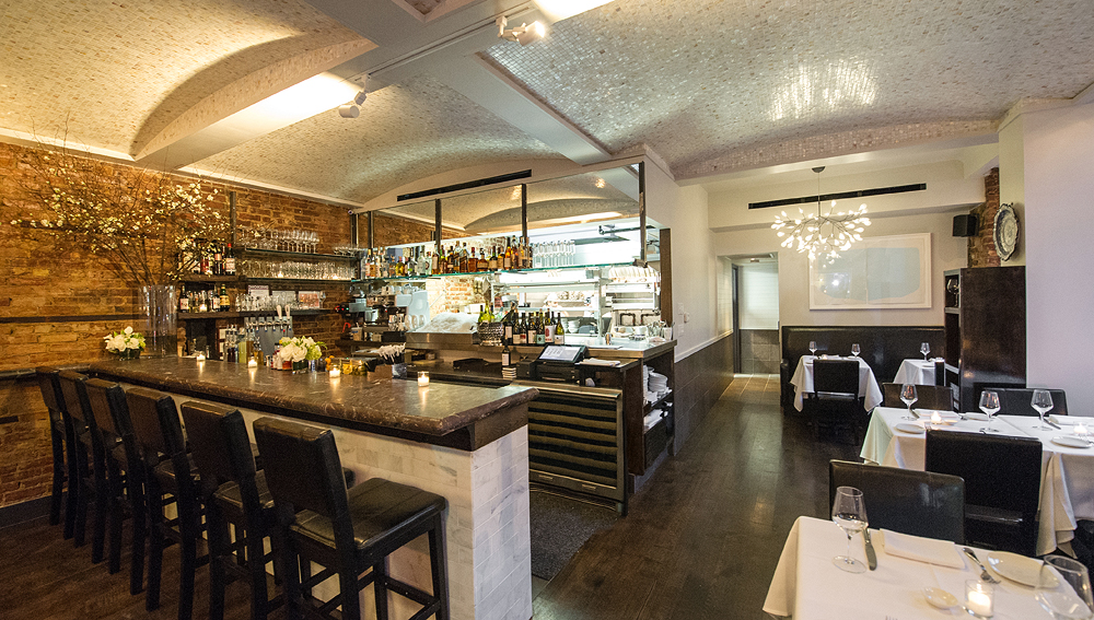 Colicchio & Sons - Eater NY