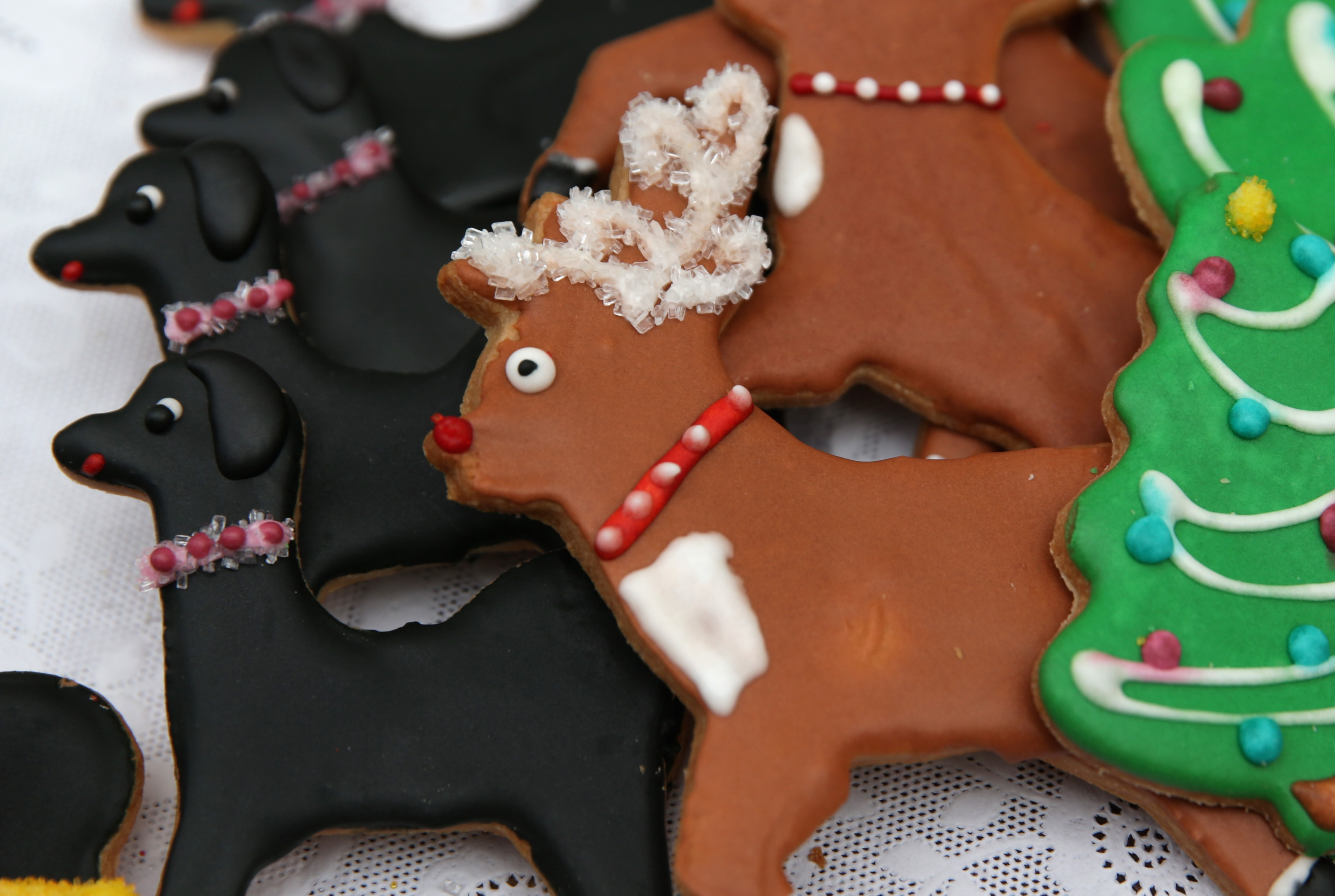 Denver Bakery Heatmap The Best Holiday Baked Goods Eater Denver