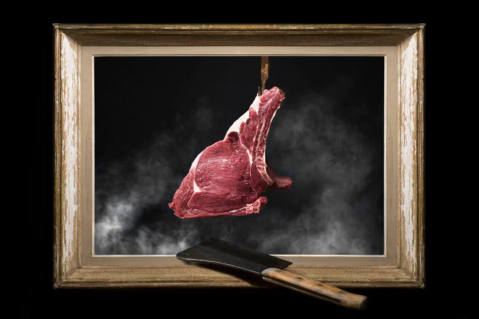 World's Priciest Steak Costs More Than Your Mortgage