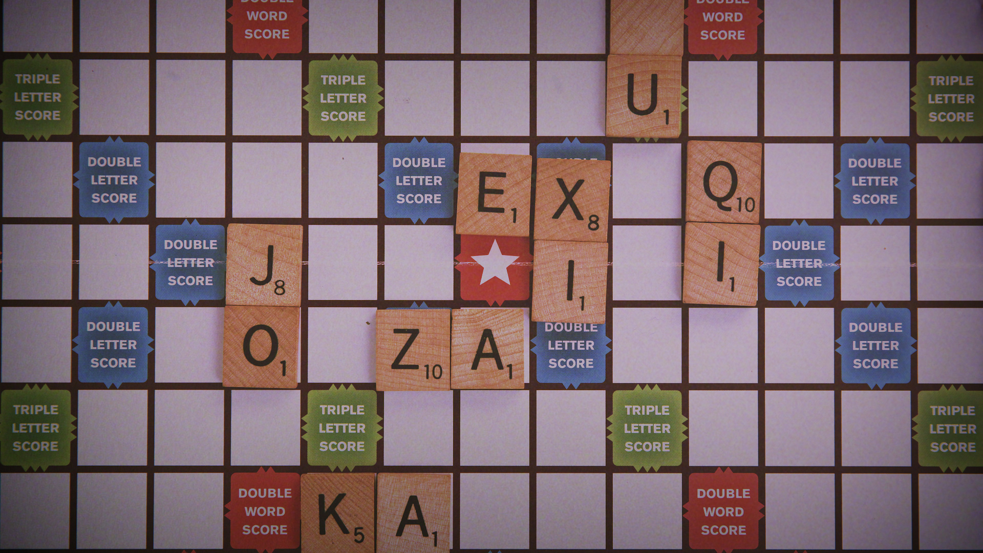Learn these 8 Scrabble words to supercharge your game - Vox