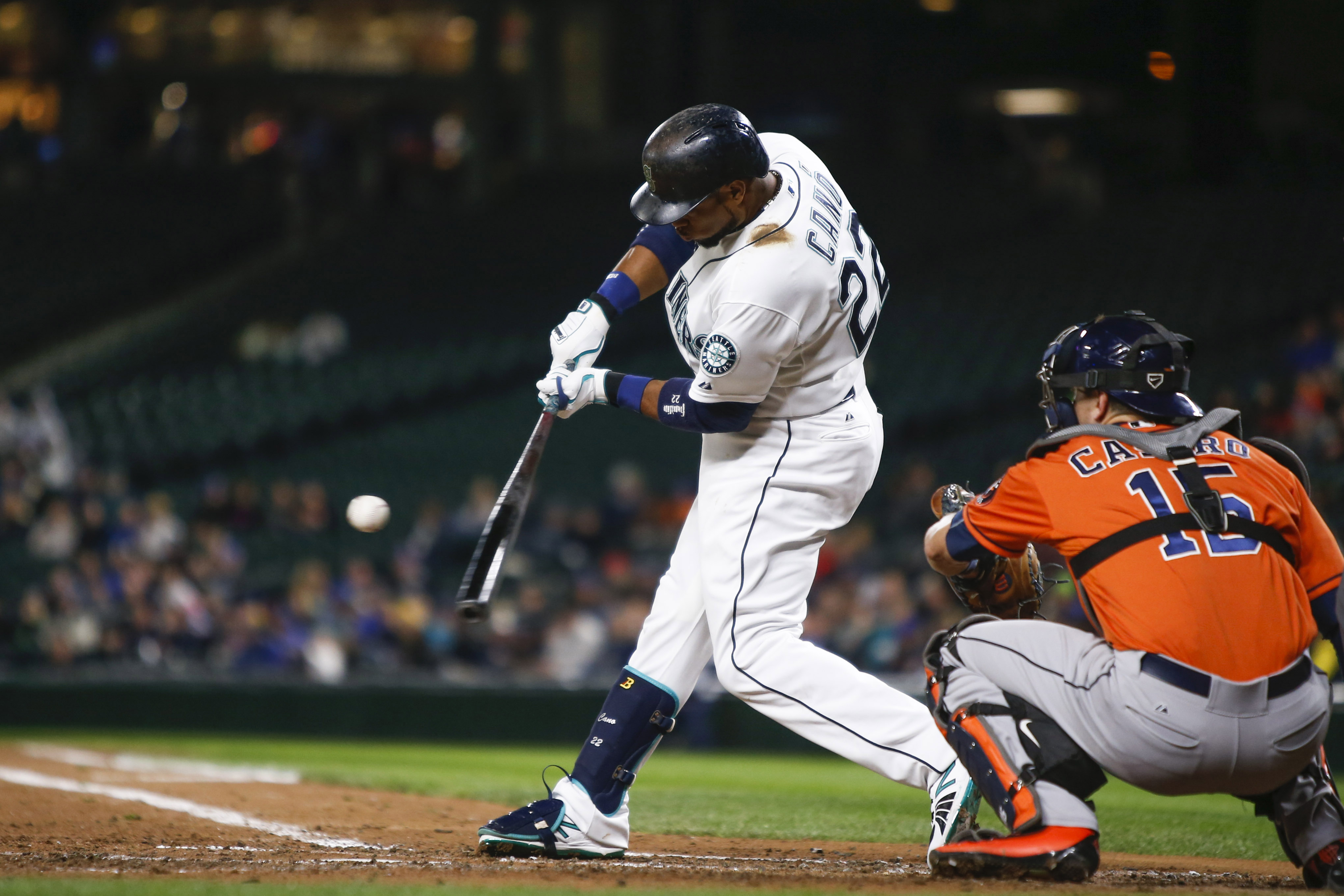 Robinson Cano showed signs that he isn't done just yet. Could even more be in store for 2016?