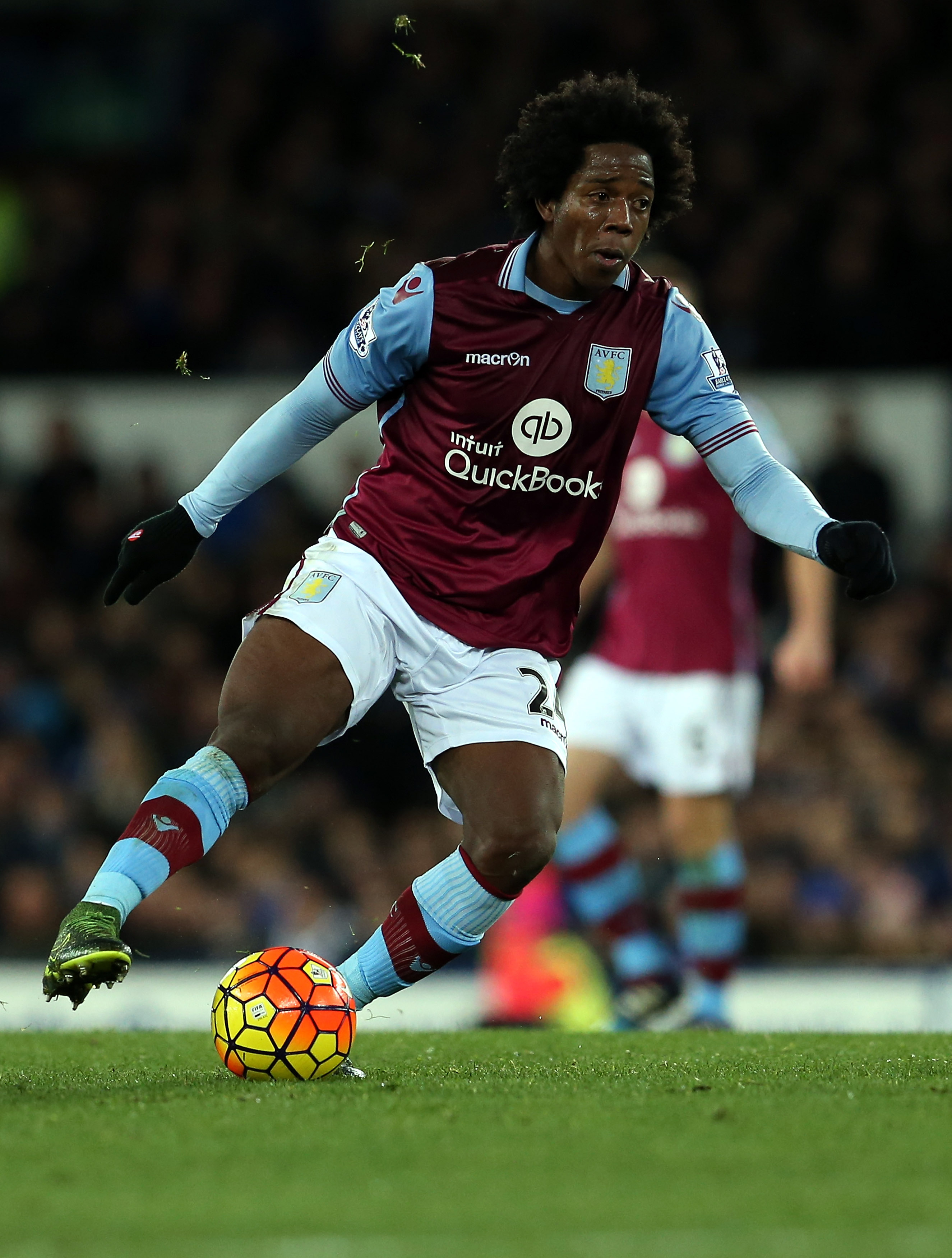 Carlos Sánchez could be the key man for Aston Villa