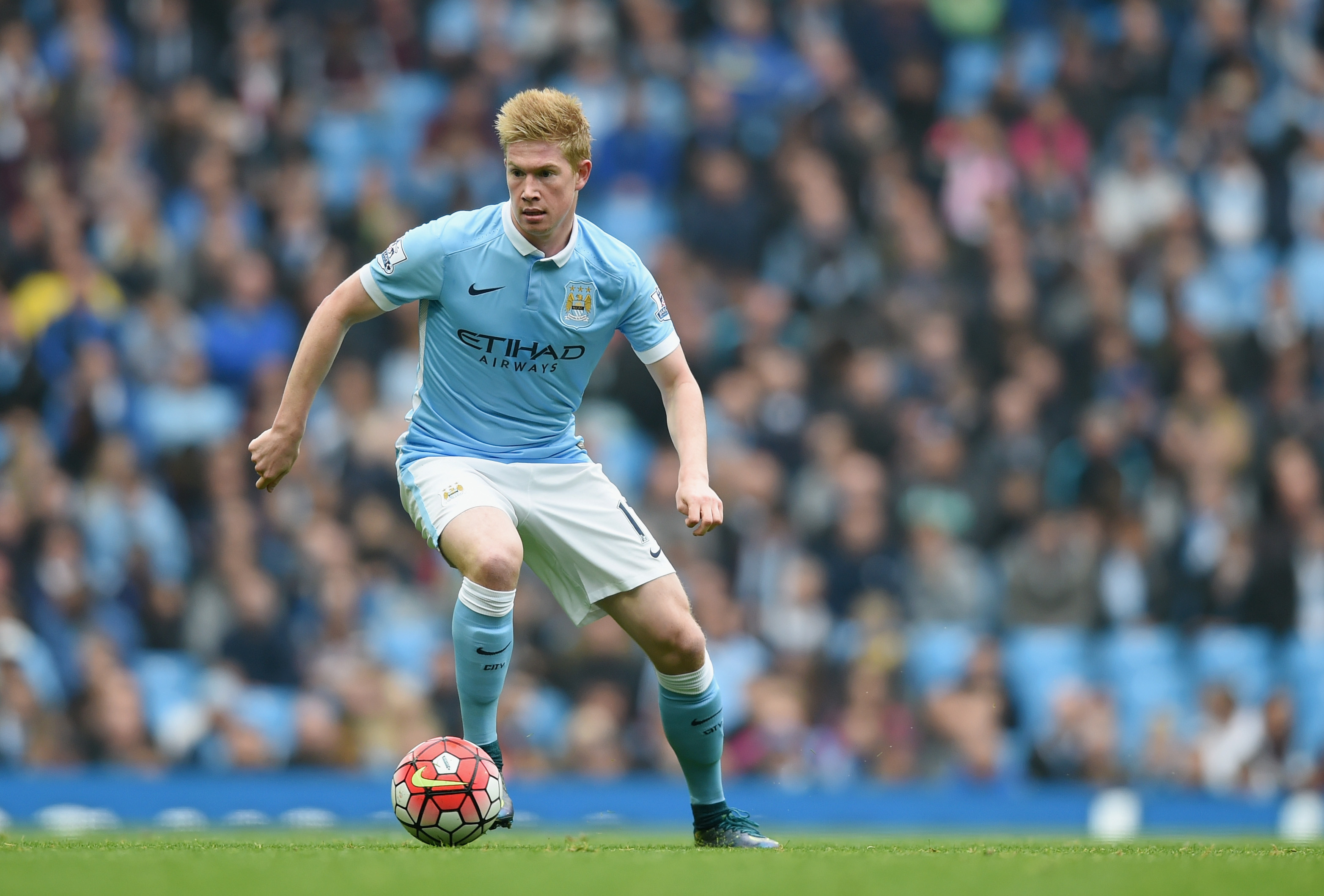 KDB is one of the most consistent performers in DraftKings DFS.