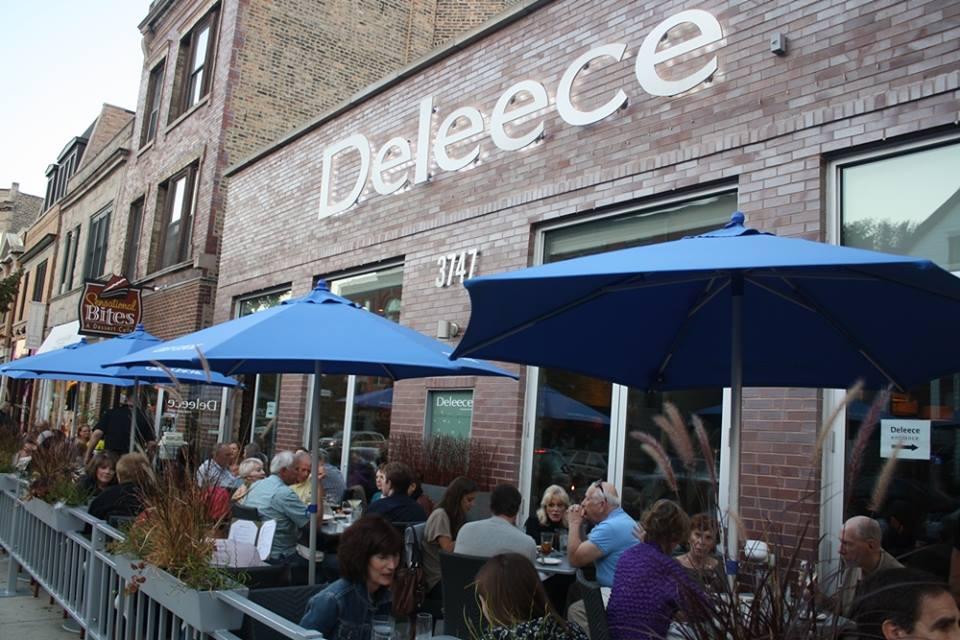 Deleece
