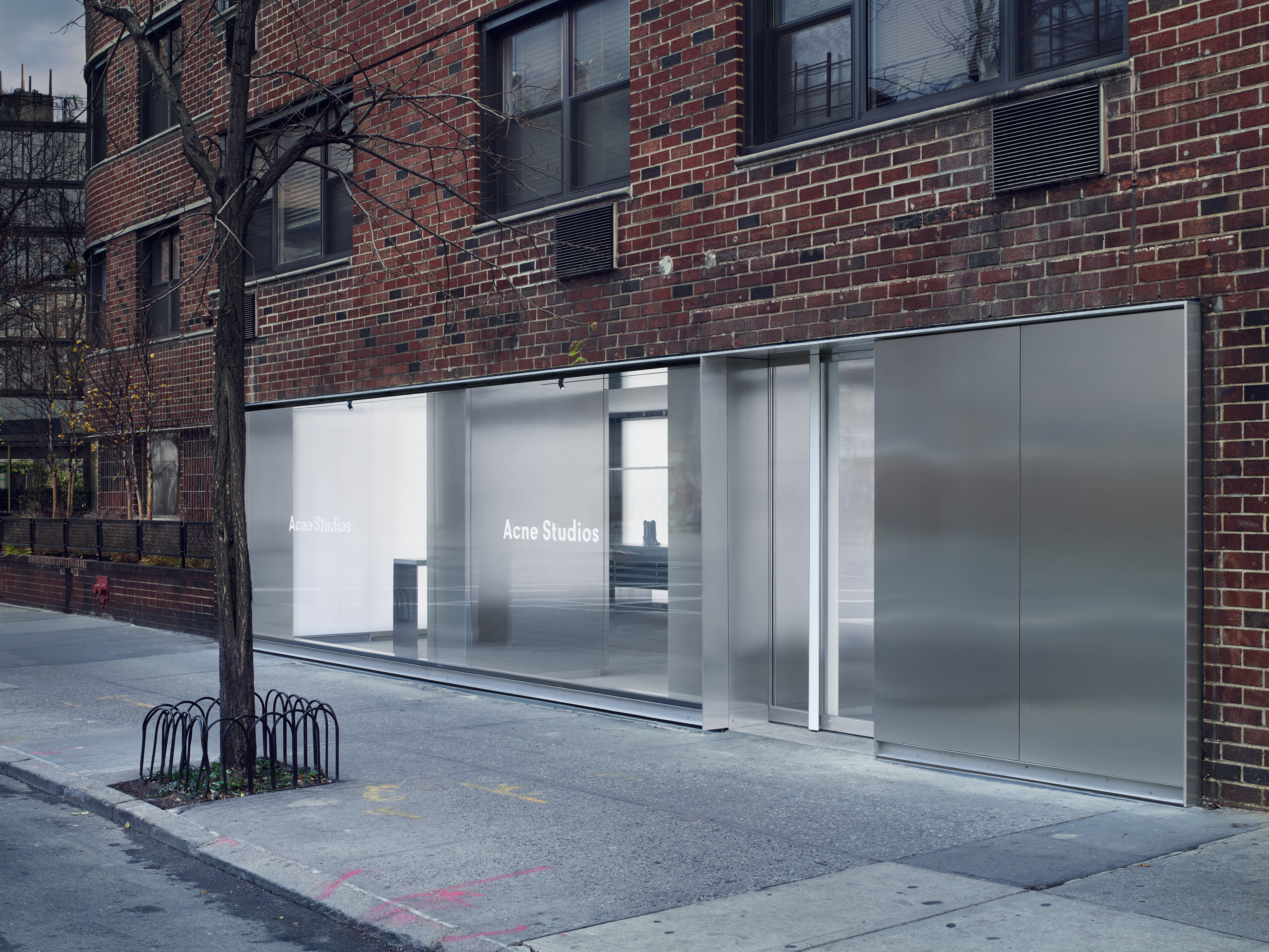 Acne Studios - Racked NY