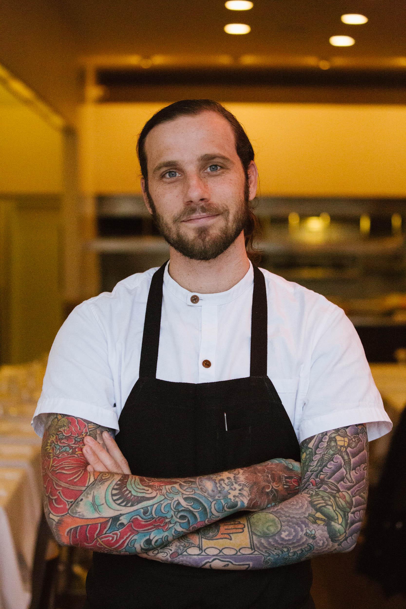 Ryan Pfeiffer