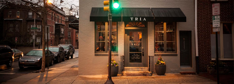 Tria Fitler Square unveils new luxury happy hour