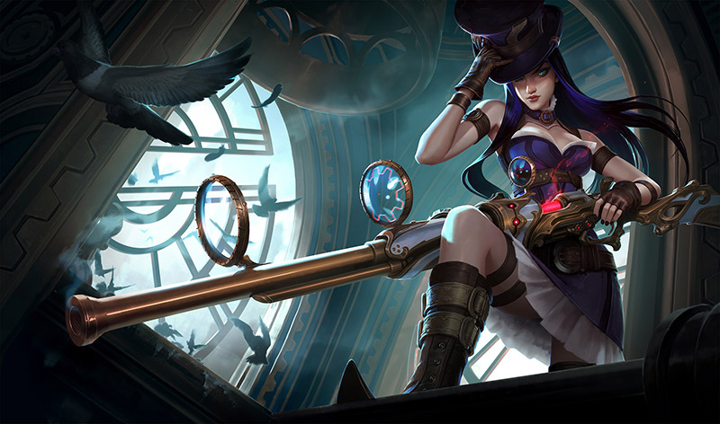 League of Legends is about to become a better game by learning from sports