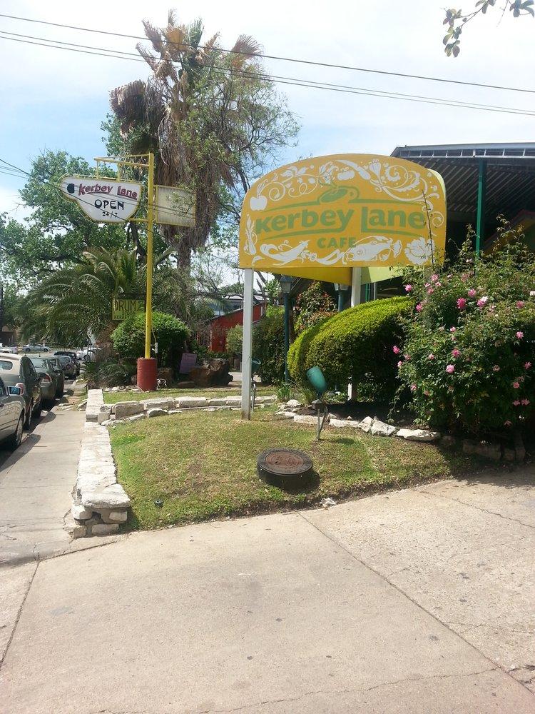 Kerbey Lane on Guadalupe