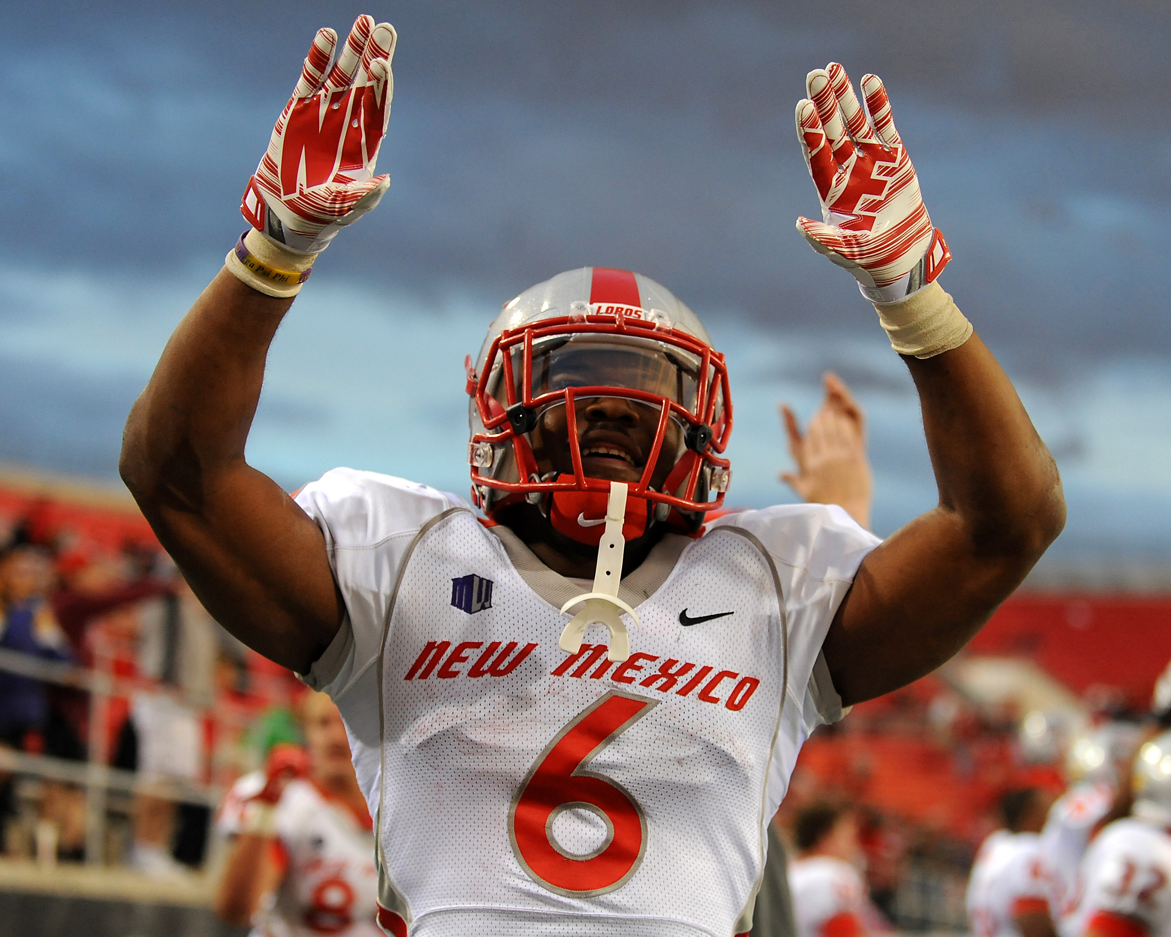 The Lobos play a bowl game for the first time since 2007. Can Jhurell Pressley and UNM benefit from home-field advantage?