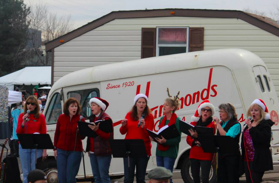 Hammond's Candy Cane Festival returns for a 15th year.