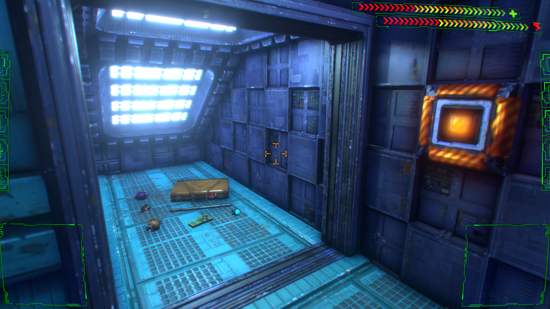 System Shock 3 has been revealed