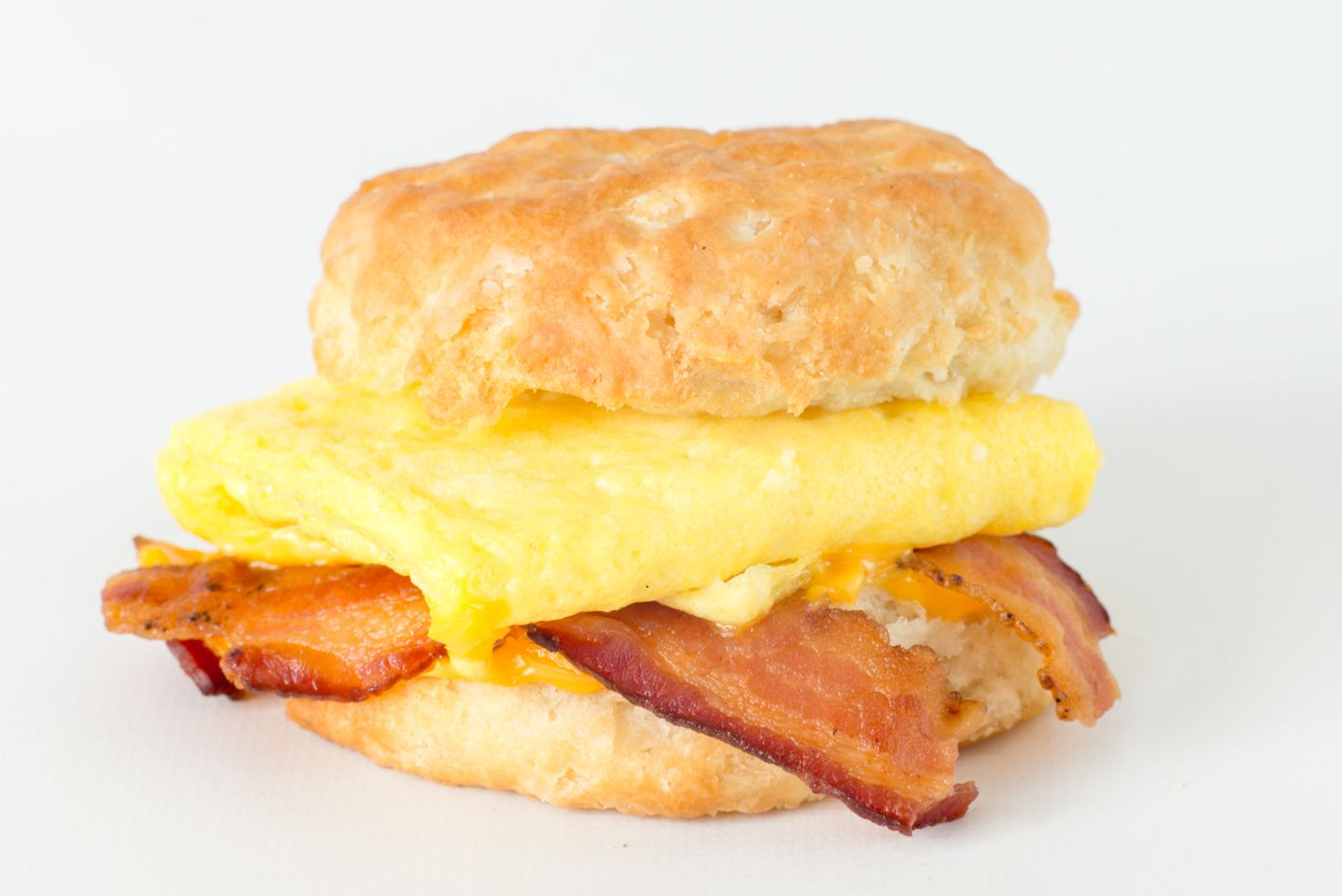 Study: McDonald's All-Day Breakfast Is Bringing in New Customers