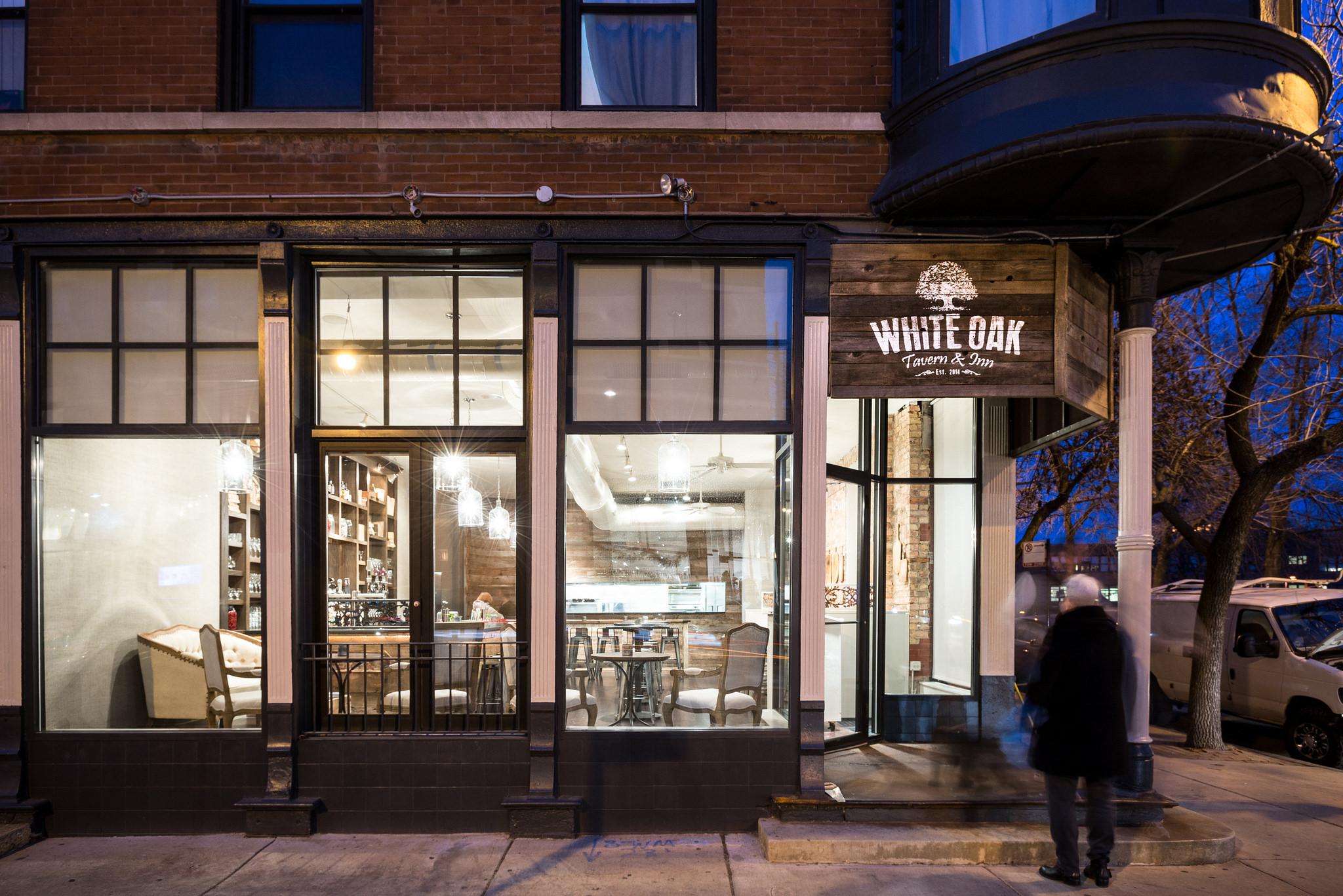 White Oak Tavern & Inn