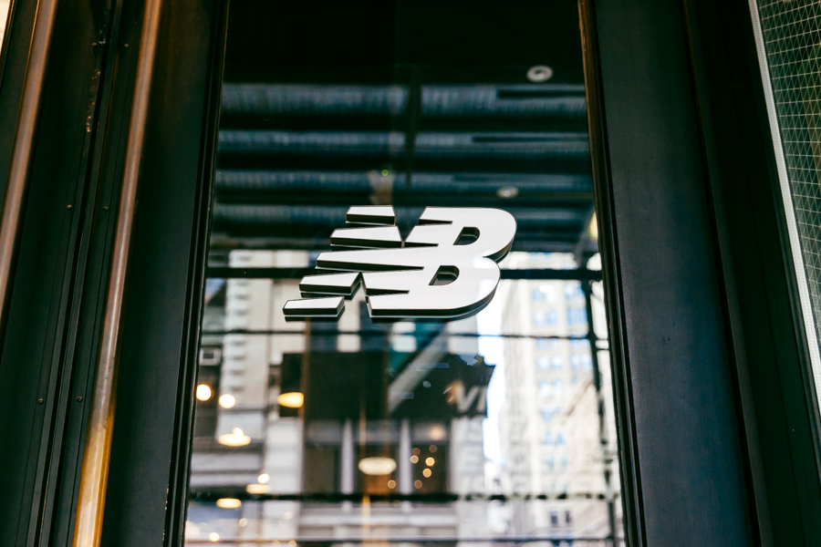 New Balance Teams Up With New York Road Runners for Columbus Circle Store