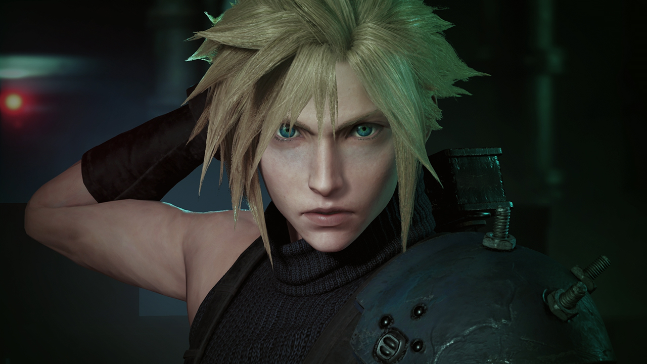 Final Fantasy 7 remake will be a 'multi-part series'