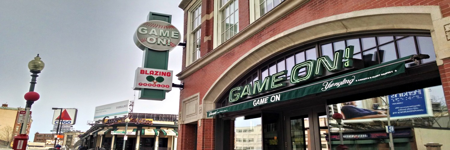 Max & Leo's is opening up in Game On