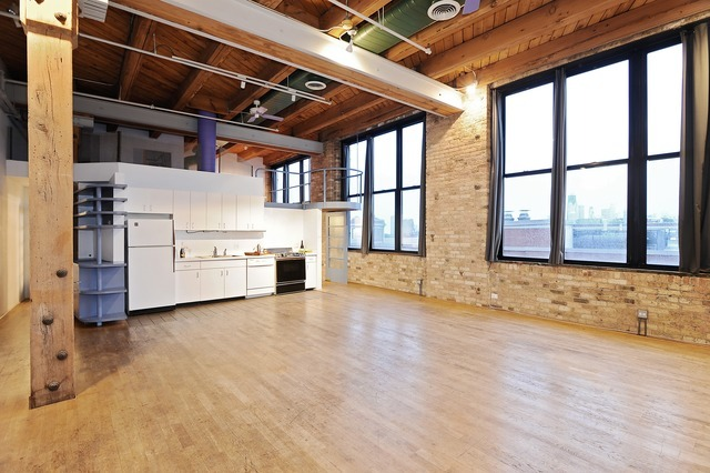 Open floor plans with loft Small Cabin Open Floor Plan duplex Loft In Lincoln Park Seeks 300k Askmrbikecom Timber Loft Curbed Chicago