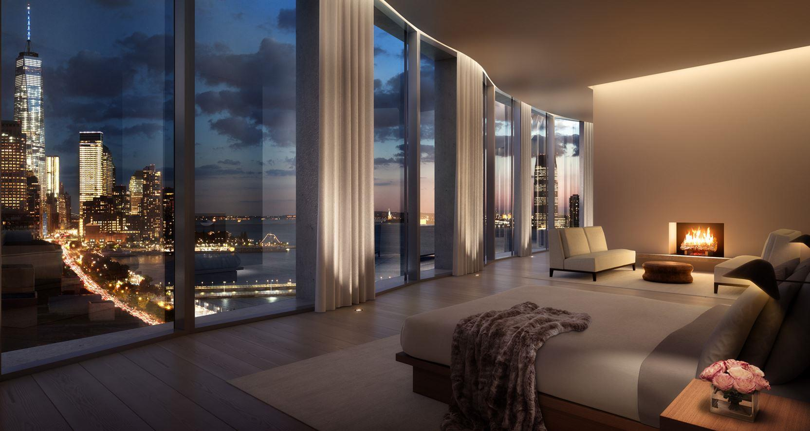 More Views Inside Herzog De Meuron S West Village Condo