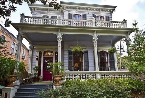 Cavan curbed new orleans for Magazine street new orleans shopping guide
