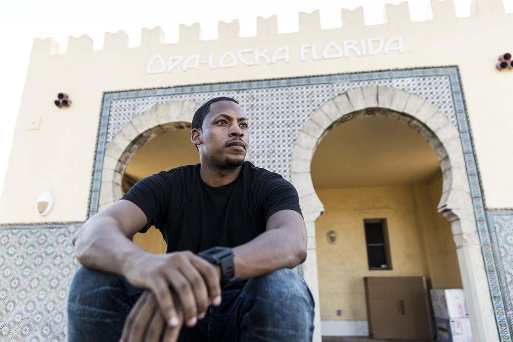 How Urban Planner Germane Barnes is Reviving a Forgotten Miami Suburb