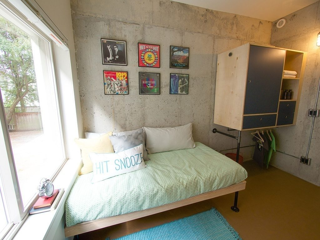 Seattle Micro Apartments Curbed Seattle