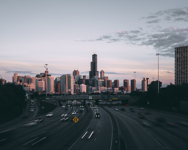 Local Architecture Photographers Discuss Favorite Buildings, Vantage Points