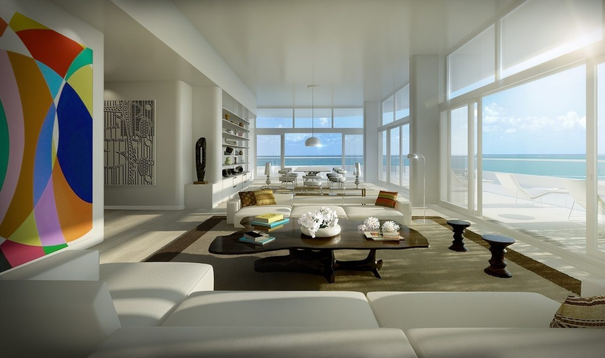Faena House Curbed Miami