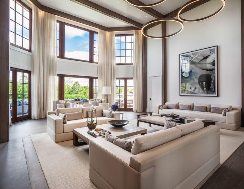 hamptons interior design curbed hamptons