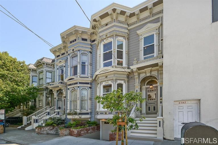 Pacific Heights San Francisco Map.Lower Pac Heights San Francisco Curbed Sf