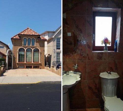 Manhattan Beach House Has Mansion Like Levels Of Bravado
