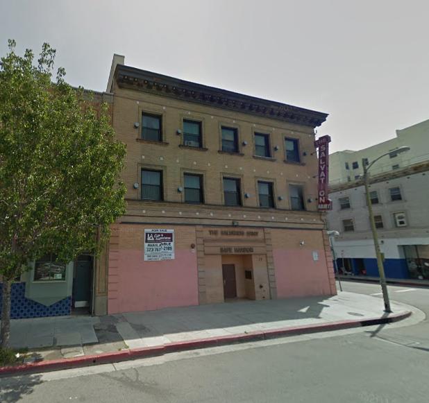 719 East 5th Street