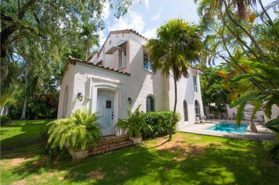 Incredible Miami Historic Preservation Curbed Miami Home Interior And Landscaping Ponolsignezvosmurscom