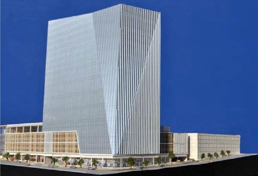 [Renderings: Duda Paine Architects, via ABC]
