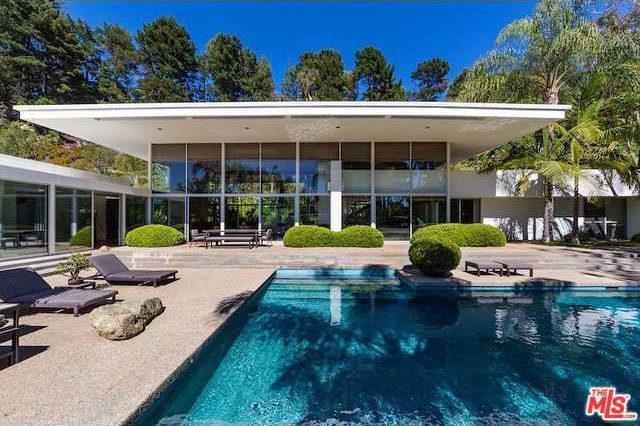 Beverly Hills Los Angeles Curbed LA - Midcentury modern la