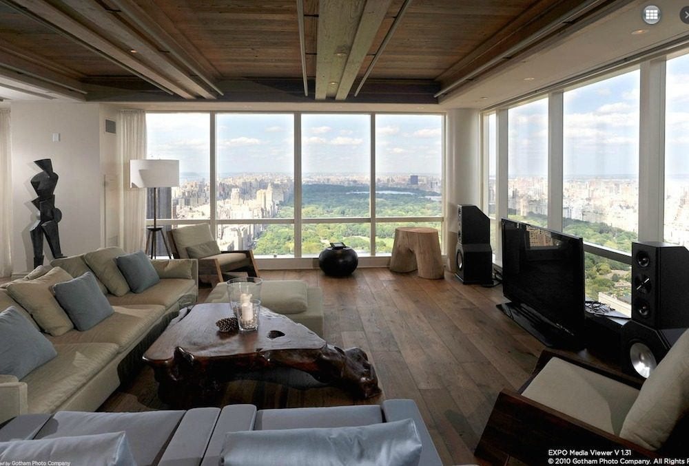 Park Imperial Curbed NY Gorgeous 1 Bedroom Condo Nyc