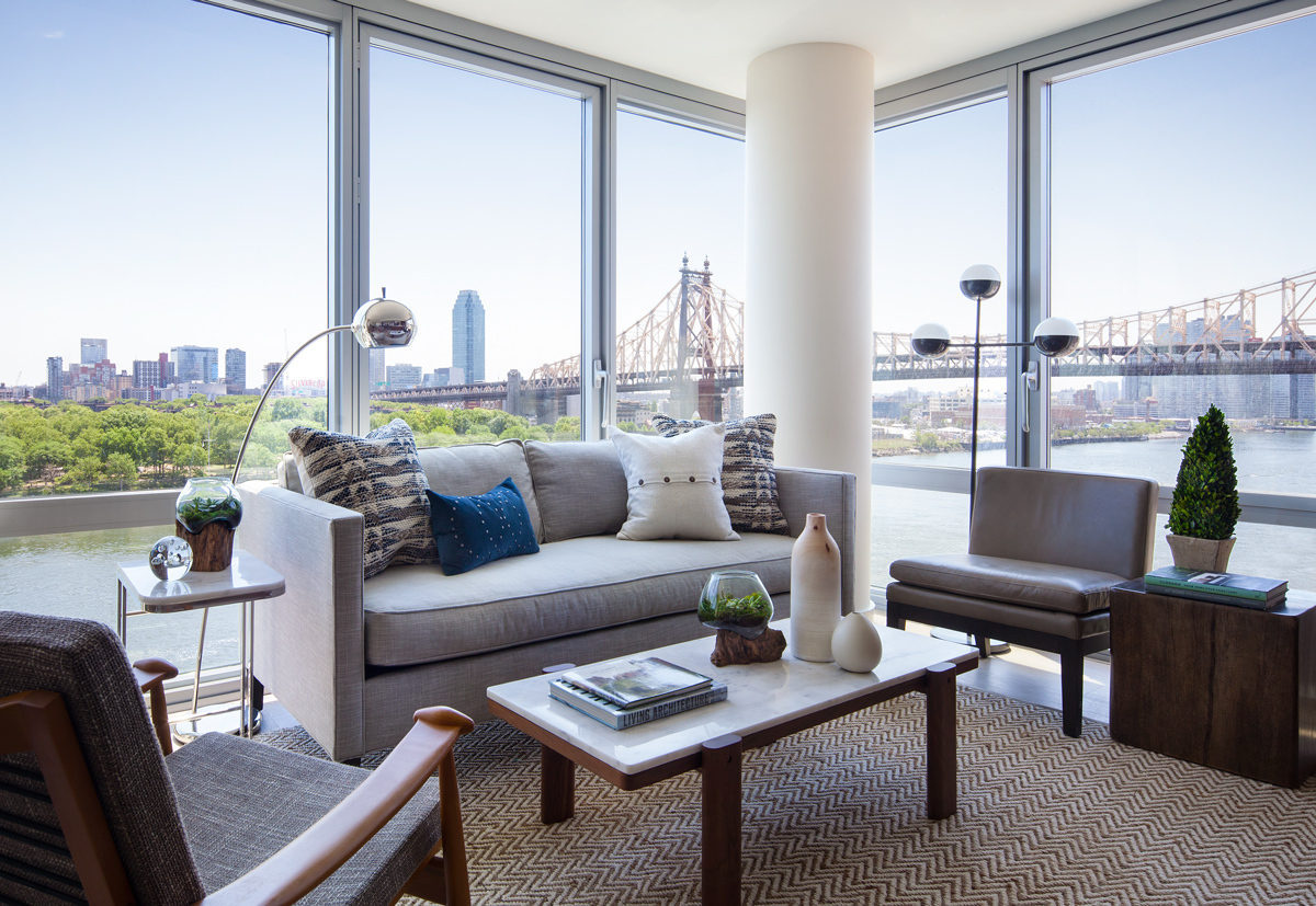Roosevelt Island Rentals With Great Views Ask From 2 225