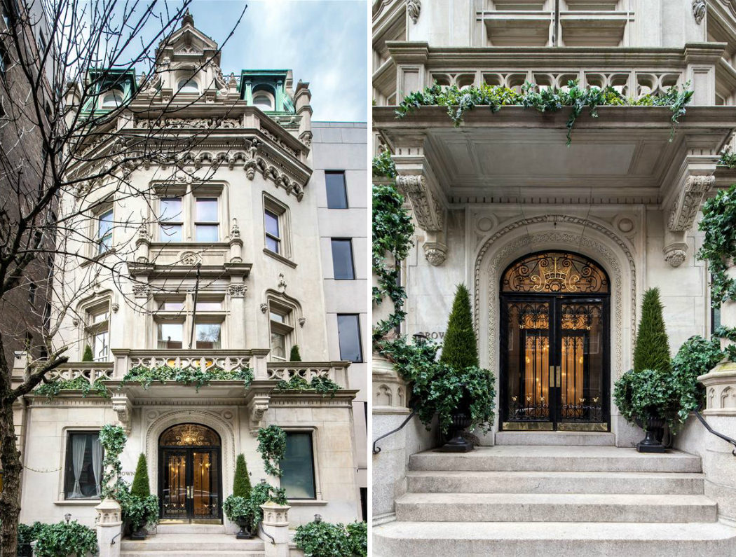 Upper east side new york curbed ny for Nyc mansions for sale